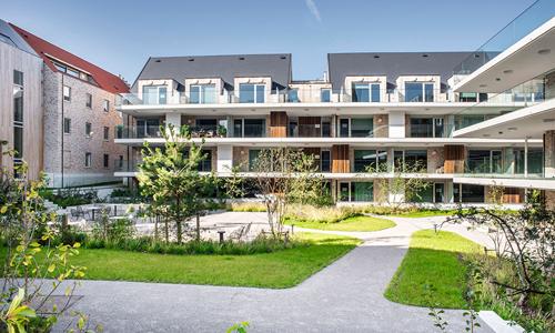 Residentie Clarenhof